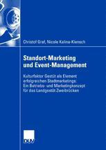 Standort-Marketing und Event-Management