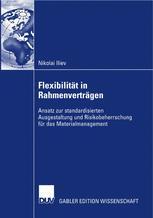 Flexibilität in Rahmenverträgen