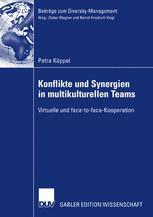 Konflikte und Synergien in multikulturellen Teams