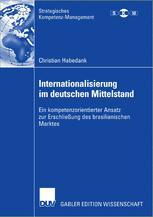 Internationalisierung im deutschen Mittelstand