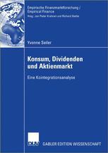 Konsum, Dividenden und Aktienmarkt