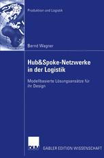 Hub&Spoke-Netzwerke in der Logistik