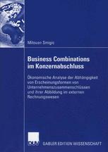 Business Combinations im Konzernabschluss
