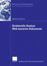 Strukturelle Analyse Web-basierter Dokument