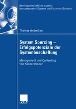 System Sourcing — Erfolgspotenziale der Systembeschaffung