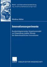 Innovationsexperimente