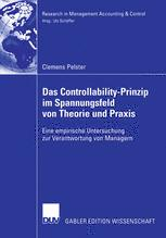 Das Controllability-Prinzip im Spannungsfeld von Theorie und Praxis