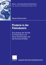 Piraterie in der Filmindustrie