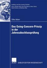 Das Going-Concern-Prinzip in der Jahresabschlussprüfung