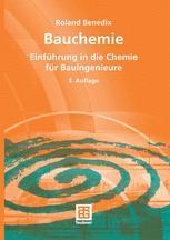 Bauchemie