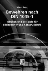 Bewehren nach DIN 1045-1