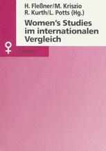 Women's Studies im internationalen Vergleich