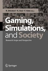 Gaming, Simulations, and Society