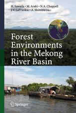 Forest Environments in the Mekong River Basin