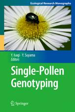 Single-Pollen Genotyping