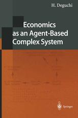 Economics as an Agent-Based Complex System