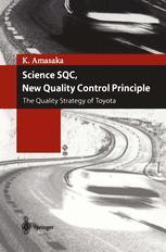 Science SQC, New Quality Control Principle