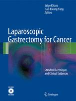 Laparoscopic Gastrectomy for Cancer