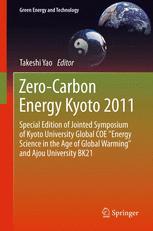 Zero-Carbon Energy Kyoto 2011