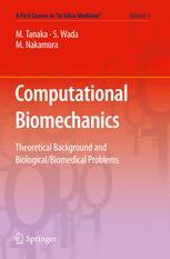 Computational Biomechanics