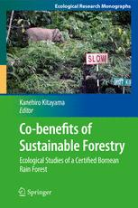 Co-benefits of Sustainable Forestry