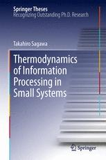 Thermodynamics of Information Processing in Small Systems