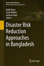 Disaster Risk Reduction Approaches in Bangladesh
