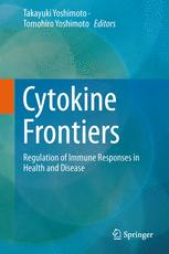 Cytokine Frontiers