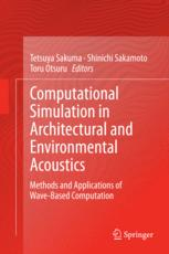 Computational Simulation in Architectural and Environmental Acoustics