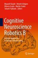 Cognitive Neuroscience Robotics B