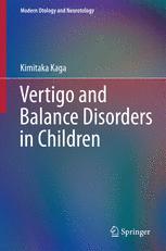 Vertigo and Balance Disorders in Children