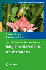 Integrative Observations and Assessments