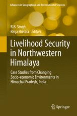 Livelihood Security in Northwestern Himalaya