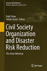 Civil Society Organization and Disaster Risk Reduction