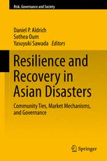 Resilience and Recovery in Asian Disasters