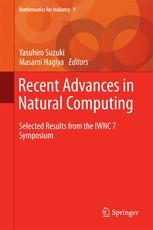 Recent Advances in Natural Computing