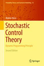 Stochastic Control Theory