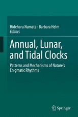 Annual, Lunar, and Tidal Clocks