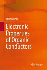 Electronic Properties of Organic Conductors