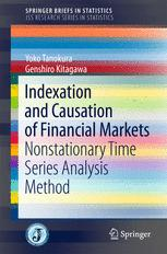 Indexation and Causation of Financial Markets