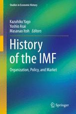 History of the IMF