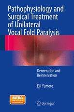 Pathophysiology and Surgical Treatment of Unilateral Vocal Fold Paralysis
