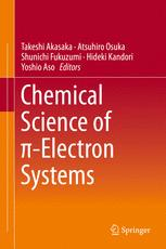 Chemical Science of π-Electron Systems