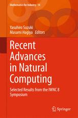 Recent Advances in Natural Computing