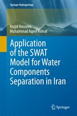 Application of the SWAT Model for Water Components Separation in Iran