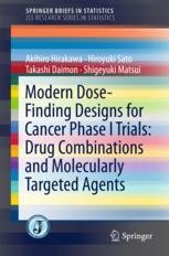 Modern Dose-Finding Designs for Cancer Phase I Trials: Drug Combinations and Molecularly Targeted Agents