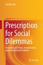 Prescription for Social Dilemmas