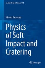 Physics of Soft Impact and Cratering