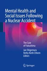 Mental Health and Social Issues Following a Nuclear Accident