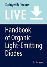 Handbook of Organic Light-Emitting Diodes